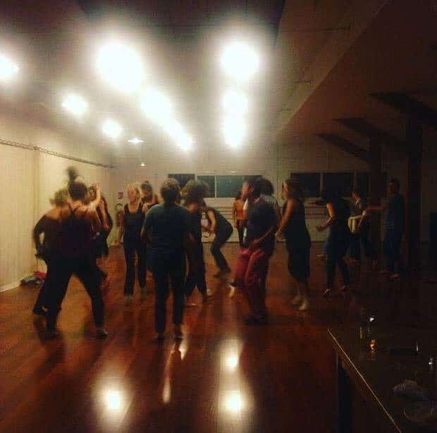 Atelier : Danse thérapie